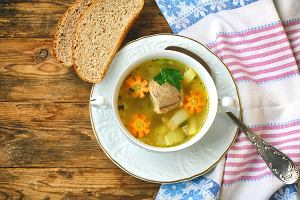 Zupa rybna na Wigilię i Boże Narodzenie - z karpia oraz tradycyjna ucha