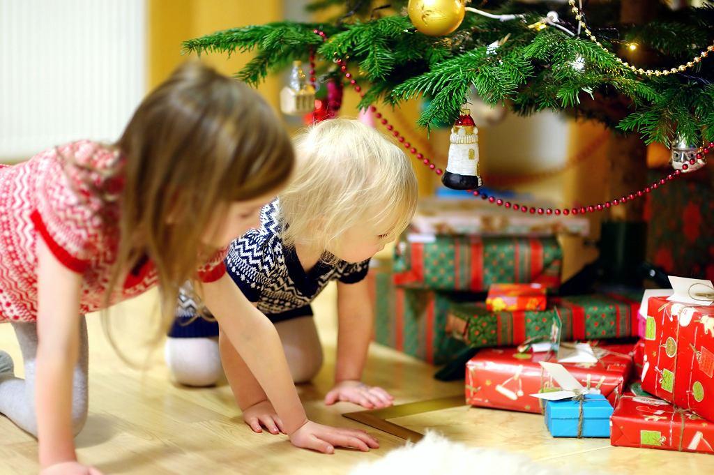 Boże Narodzenie 2019. Ile wydamy na prezenty dla dzieci na Święta?