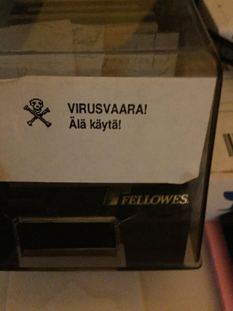 Siedziba F-Secure w Helsinkach