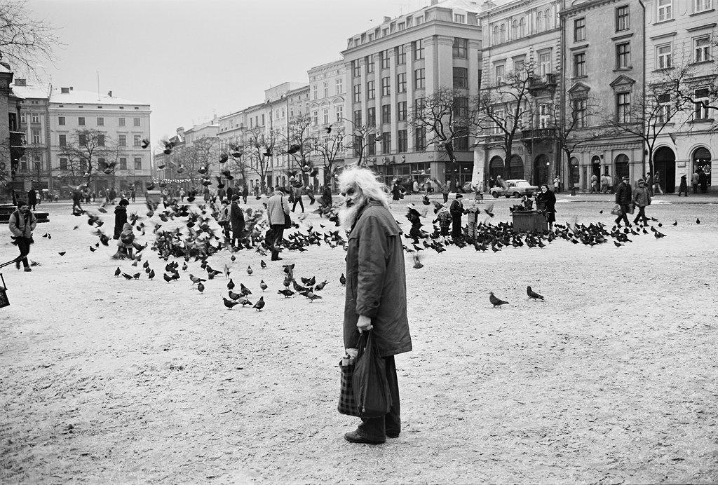 Notatki z podróży (fot. Maciej Plewiński)