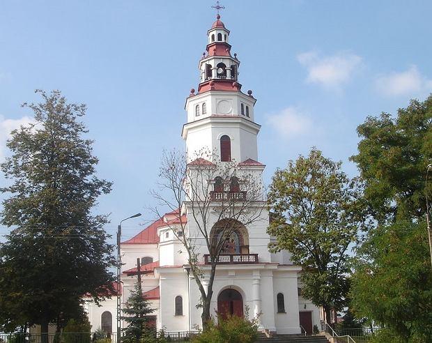 Kościół pod wezwaniem Matki Boskiej Częstochowskiej