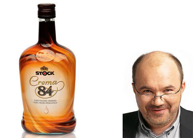 Testowane Matuszewskim: z procentami, testowane matuszewskim, alkohol, Brandy Stock Crema, cena:  0,7 l - 45 zł