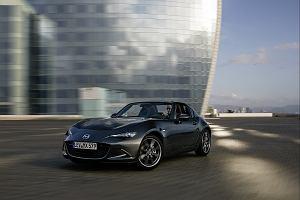 Mazda MX-5 RF | Pierwsza jazda | Nowa pokusa
