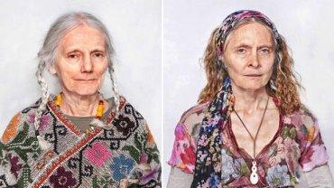 """""""Usiłują odzyskać to, co utraciły: potęgę matriarchalnych kultów, dostęp do źródeł mocy i własnej seksualności, a także prawo do naturalnego rodzenia, godności, siły, kobiecej sztuki, kontaktu z naturą."""" - Olga Tokarczuk o """"Kobietach Mocy"""""""