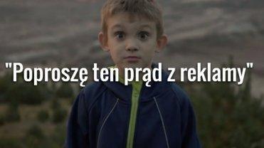6-letni Sebuś z Idzbarka