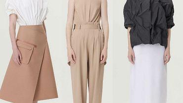 Zapowiedź nowej kolekcji COS: minimalizm i prostota w nowoczesnym wydaniu