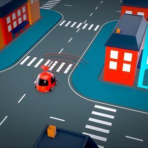 Samochód autonomiczny