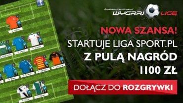 Liga Sport.pl w Wygraj Ligę