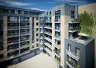 Perła Śródmieścia - ekskluzywne apartamenty w nowym centrum polskiego Manchesteru
