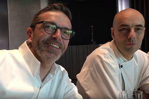 Sébastien Bras zwyciężył. Jego 3-gwiazdkowa restauracja zniknie z Przewodnika Michelin