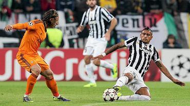 Juventus Turyn - Real Madryt 2:2