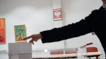 Przedterminowe wybory prezydenckie w Gdańsku, 3 marca 2019 r.