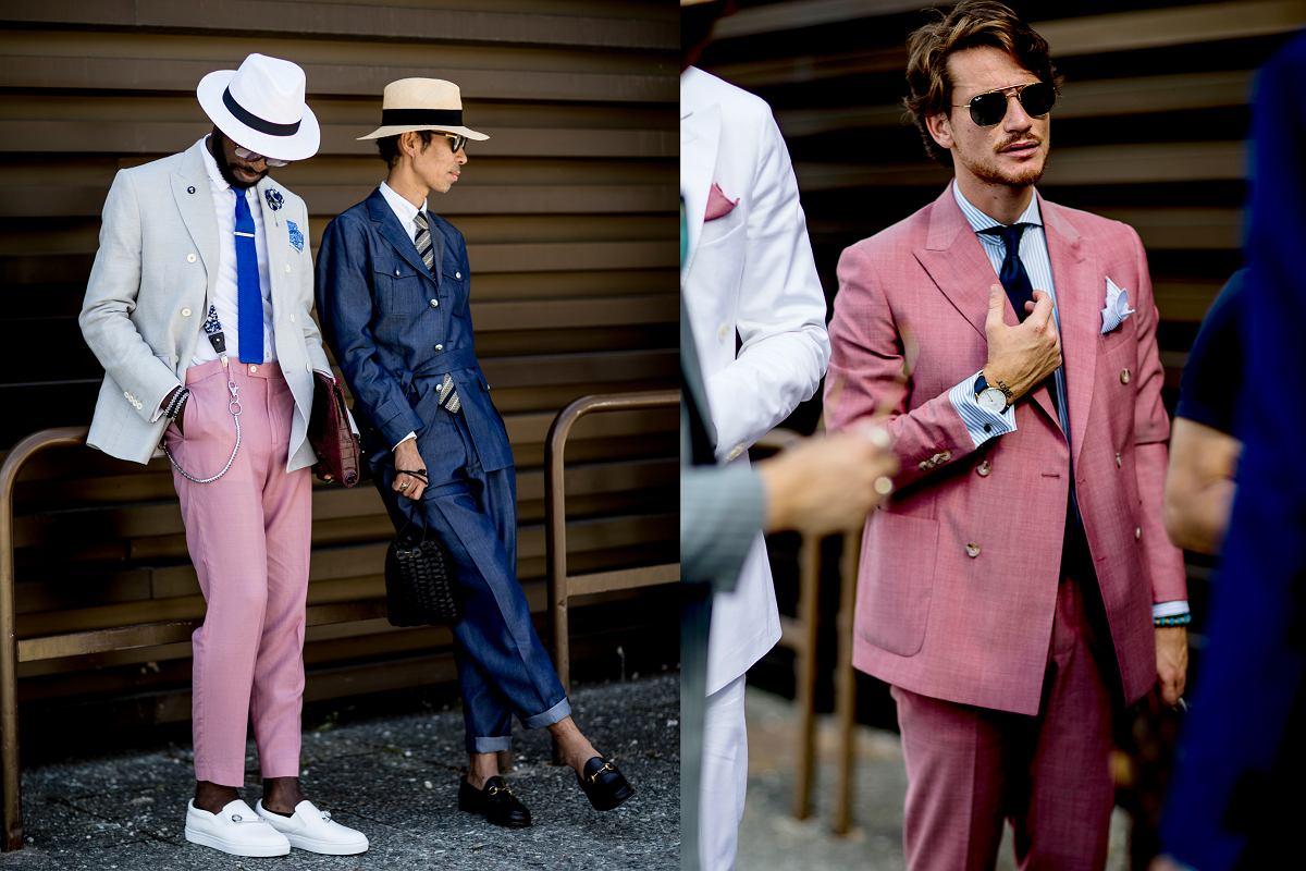 df2a1822e86b07 Wiosna 2019: róż najmodniejszym kolorem dla mężczyzn | Moda i Trendy