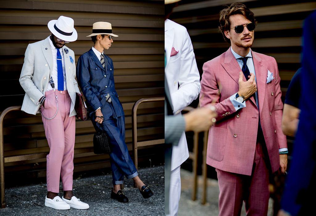 b845c6700 Wiosna 2019: róż najmodniejszym kolorem dla mężczyzn   Moda i Trendy