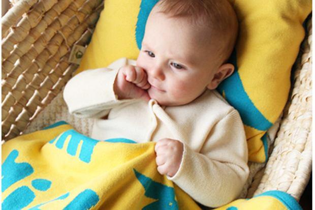 Najpiękniejsza pościel dla niemowląt. Dobra jakość w niewysokiej cenie