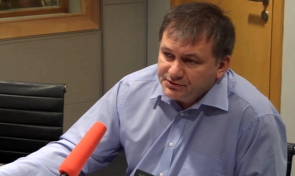 Waldemar Żurek, sędzia, rzecznik KRS