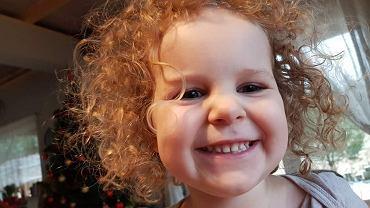 Porwanie w Białymstoku. Policja poszukuje 3-letniej Amelki