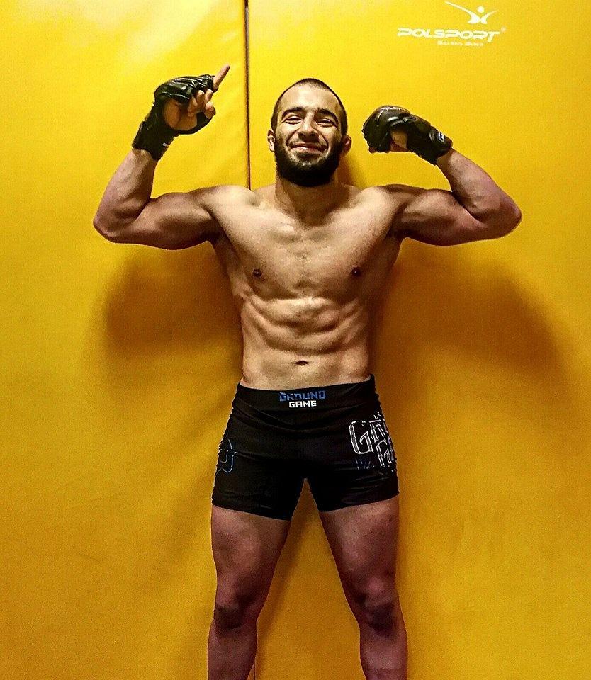 Gabriel 'Arab' Al-Sulwi