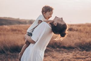 Dlaczego holenderskie dzieci są najszczęśliwsze? Blogerka ujawnia sześć prawd