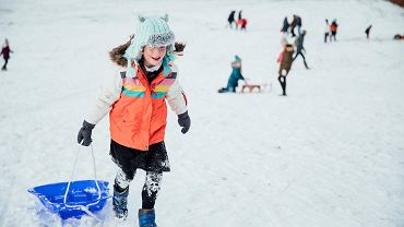 Co robić w czasie ferii zimowych?