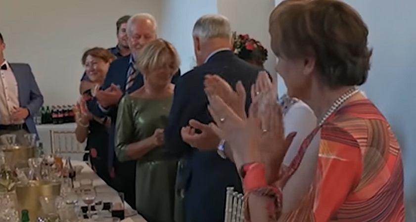 Tak wyglądały zaręczyny Iwony i Gerarda z 'Sanatorium Miłości': To były ogromne emocje (zdjęcie ilustracyjne)