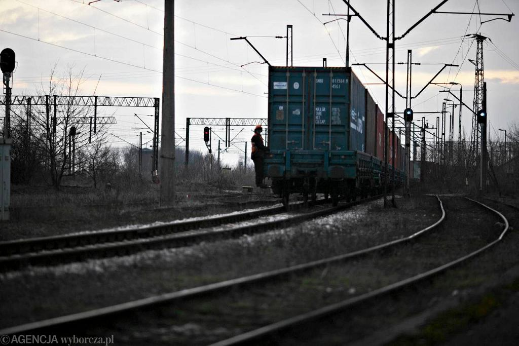 PKP nie udzielała żadnych informacji na temat pociągu z Czech