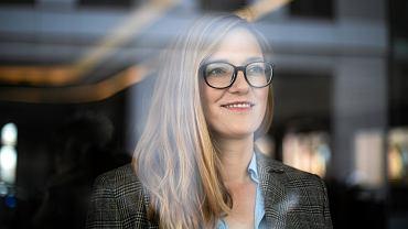 Magdalena Biejat, Warszawa, 15 października 2019