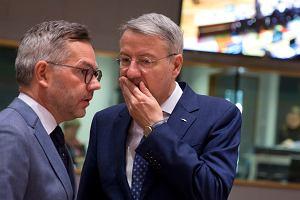 Unia Europejska ostrzega Wielką Brytanię. To nie jest tylko gra. Jesteśmy naprawdę wyczerpani