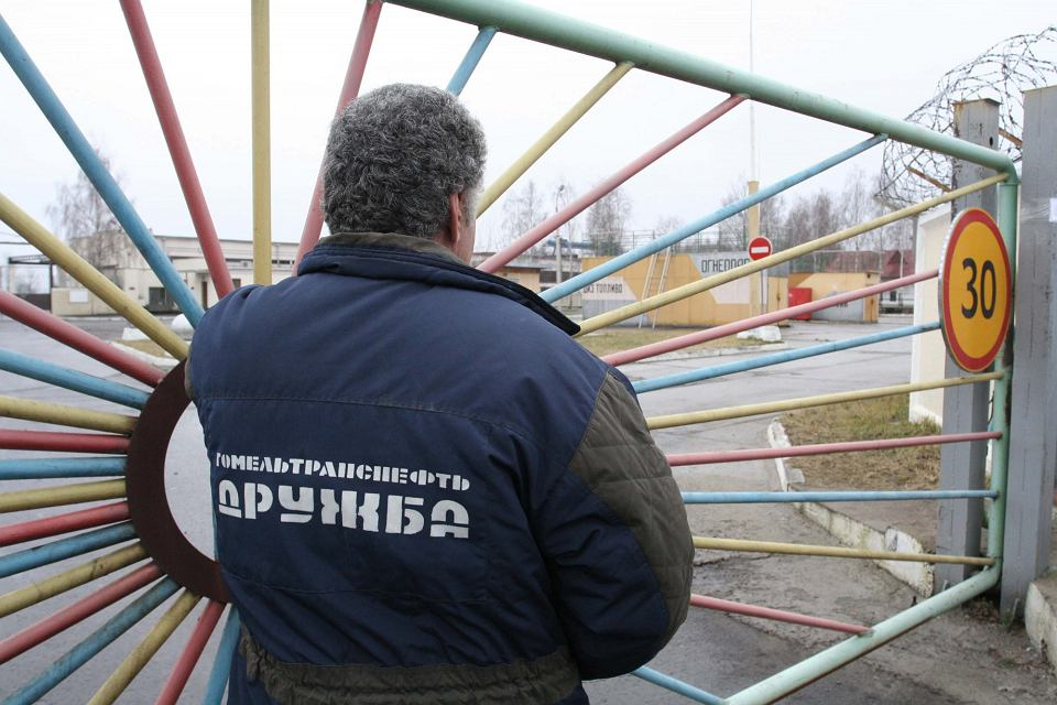 Pierwszy raz białoruskie rafinerie przerobią ropę naftową z Norwegii. Z Rosji Białoruś ma importować tylko 40 proc. ropy - polecił prezydent Białorusi Aleksandr Łukaszenka.