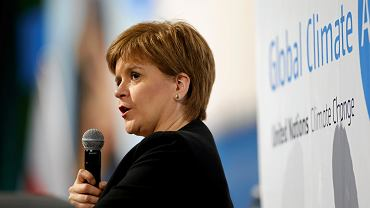 Szkocja. Nacjonaliści domagają się 'wielu miliardów' odszkodowania za brexit