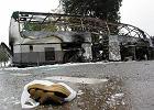 Prokuratura: Strażak z Kutna wrzucił do sieci zdjęcia zmasakrowanych maturzystów