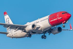 Norwegian wprowadza opłaty za bagaż podręczny. Linia rezygnuje też z jednej z usług dla pasażerów