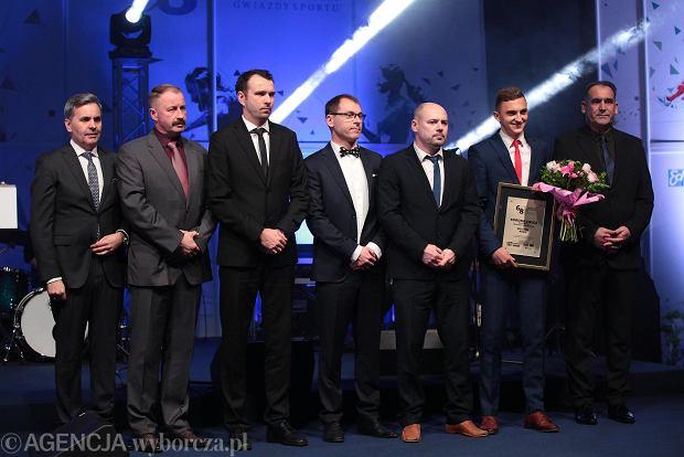 Zdjęcie numer 74 w galerii - Dujszebajew, Janc, Furmanek. Świętokrzyskie Gwiazdy Sportu 2019 na wielkiej gali [ZDJĘCIA]