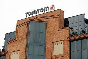 Praca. TomTom szuka 50 osób, nie tylko informatyków