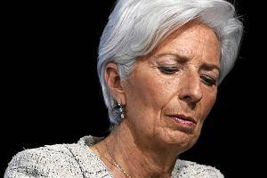 Szefowa MFW Christine Lagarde stanie przed francuskim Trybunałem Sprawiedliwości