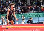 Paweł Wojciechowski czekał na rekord świata Duplantisa: Czegoś takiego w skoku o tyczce jeszcze nie widziałem
