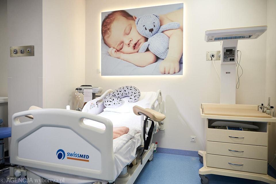 Oddział położniczo-neonatologiczny