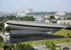 Spodek w Katowicach - ciekawostki, wydarzenia, dojazd, pojemność