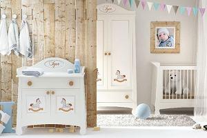 Pokój dla niemowlaka - porady i inspiracje