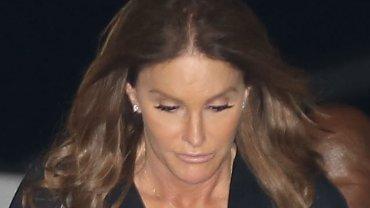Caitlyn Jenner w Malibu