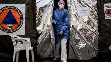 Koronawirus. Włochy proszą kraje UE o pomoc. Brakuje maseczek ochronnych (zdjęcie ilustracyjne)