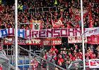 """Kibice Bayernu wydali oświadczenie. """"Mecze nigdy nie będą trwały 90 minut"""""""