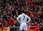 Kibice na Camp Nou: Ronaldo jest pijakiem!