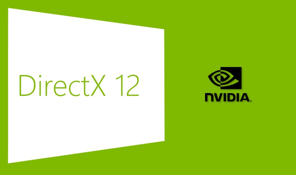 NVIDIA z DirectX 12