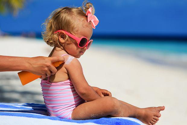 Poparzenia słoneczne - jak się przed nimi chronić? Jak łagodzić dolegliwości?