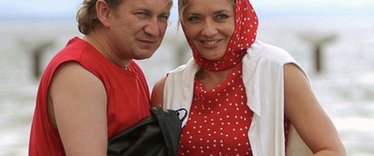 Ostrowska-Królikowska będzie remontować dom, w którym mieszkała z mężem przez 20 lat