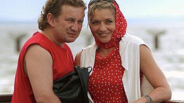 Małgorzata Ostrowska-Królikowska podjęła ważną decyzję. Będzie remontować dom, w którym mieszkała z mężem przez 20 lat