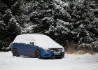 Mercedes B 200 CDI |Test długodystansowy cz. IV | Tajemnica ukryta w skale