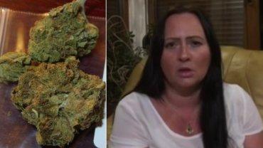 Dorota Gudaniec apeluje do prezydenta Andrzeja Dudy o pomoc ws. leczenia jej syna medyczną marihuaną w CZD