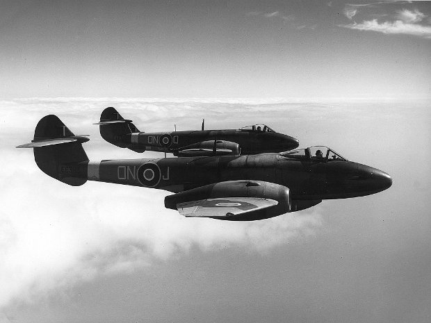 Gloster Meteor